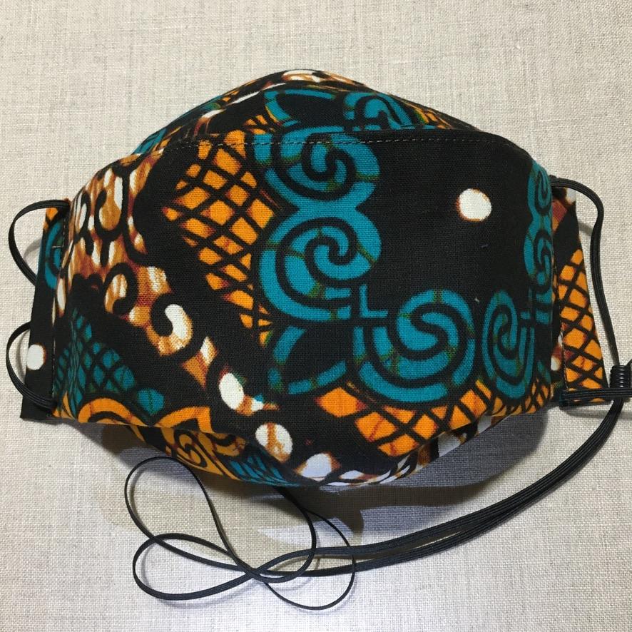 Masks - 123.TGO