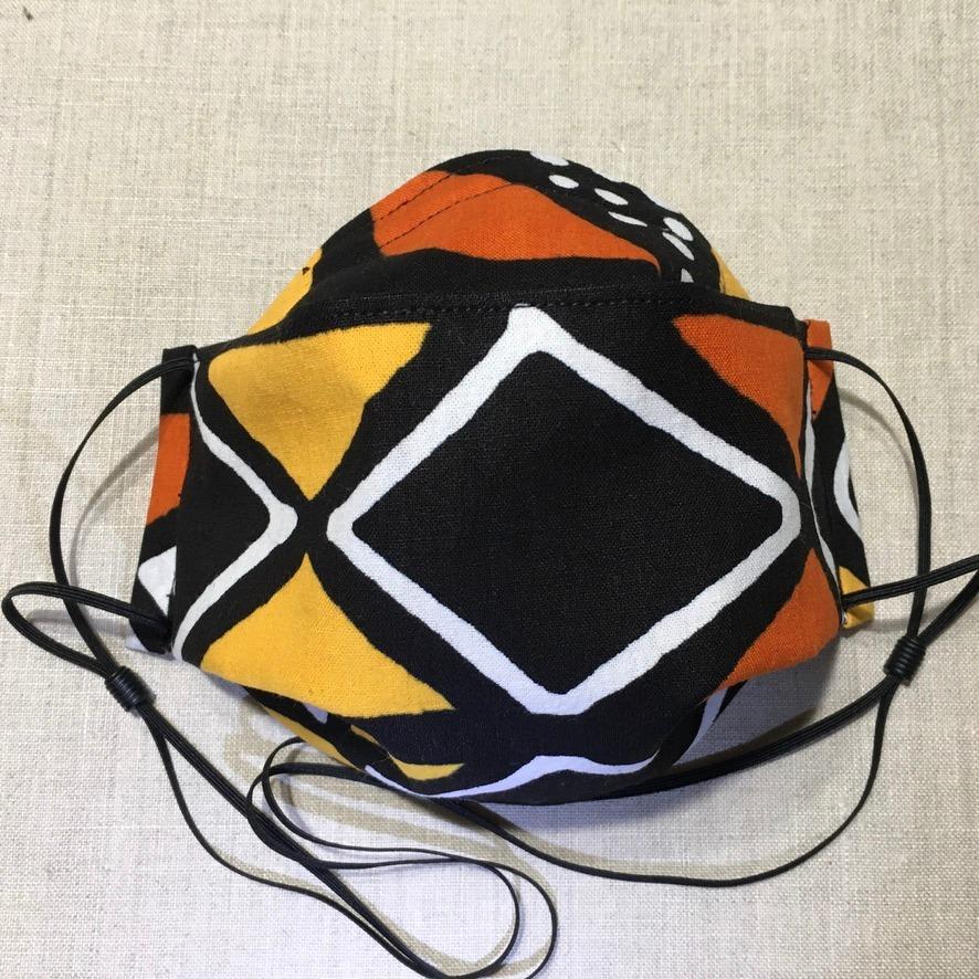 Masks - 125.OYB